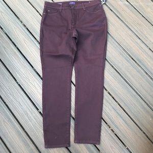 🌺🌺🌺 NYDJ Alina Skinny Jeans 🌺🌺🌺